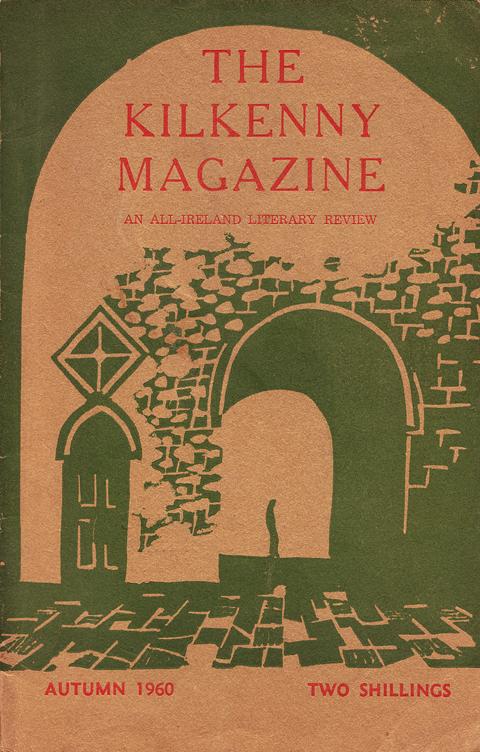 KilkennyMagazine-Issue2-Autunm1960-ChristopherFay
